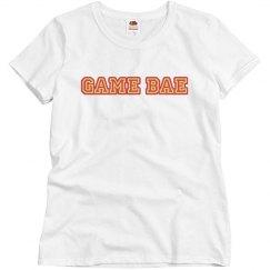 game bae tshirt