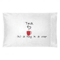 Tea Pillow