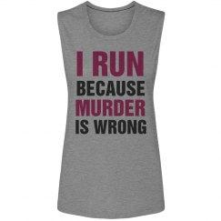 Funny Running Frustration