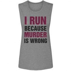 Funny Running Frustration
