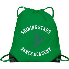 SSDA Drawstring Bag