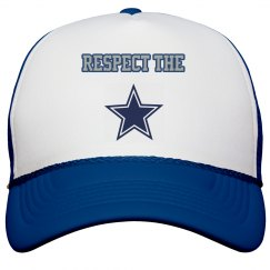 Respect The Star Hat