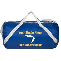 Pole Fitness Promo Bag
