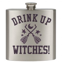 Witches Flask