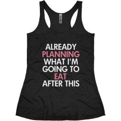 Funny Workout Tanks