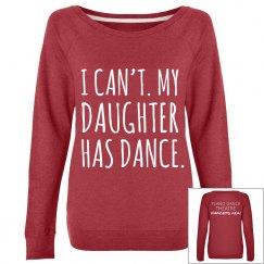 Mom's Shirt