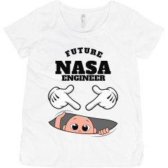 Maternity. NASA
