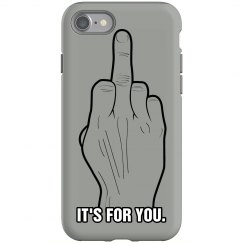 It's For You iPhone