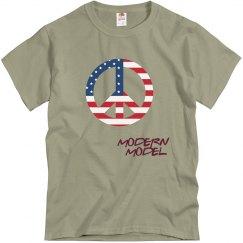 Modern Model Signature 2018 T-Shirt
