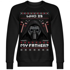 First Order Sith Sweater