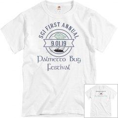 1st Annual Palmetto Bug Festival