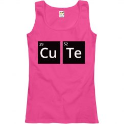 Chemistry Cute