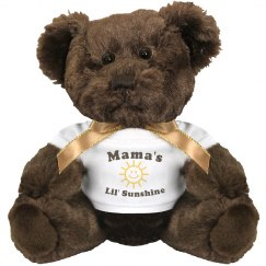 Mama's Sunshine Teddy