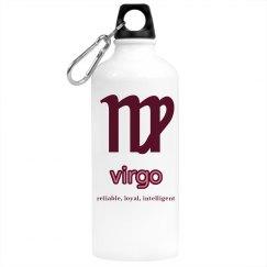 Virgo Water Bottle