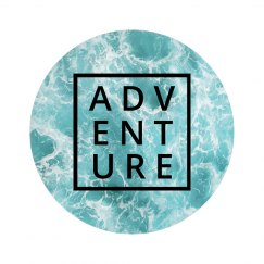 Trendy Ocean Adventurer