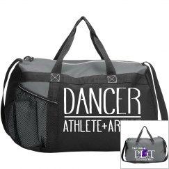 PDT Dance Class & Convention Bag