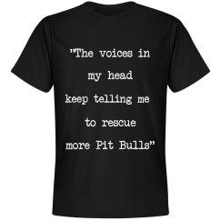 More Pit bulls