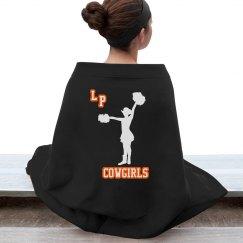 Cowgirls Blanket