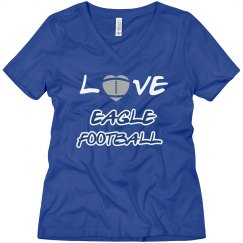 Love Eagle Football