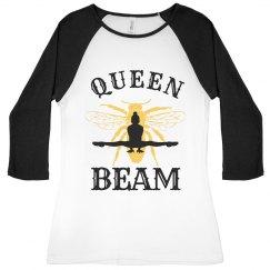 Queen Beam Gymnast