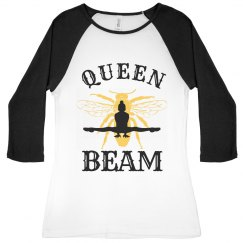 Queen Beam Gymnast