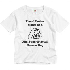 Foster Sister Youth T