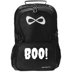 BOO! Book bag