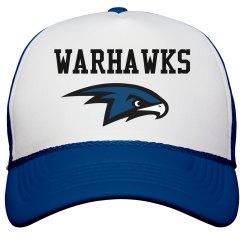 warhawks hat
