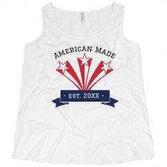 Custom American Made