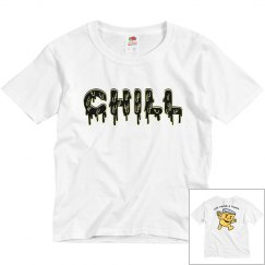 Chill Life Packs A Punch Tee