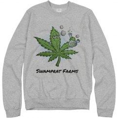 SWAMPRAT FARMS Sweatshirt