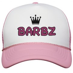 For the Barbz Hat
