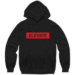 ELEVATE HOODY