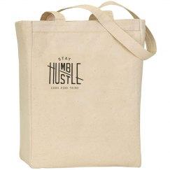 Humble Hustler GVT Tote