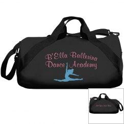 BBDA Dance Bag
