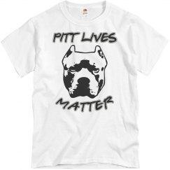 Pitt lives