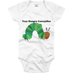 Very Hungry Caterpillar 2