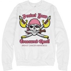 Breast Cancer Pirate