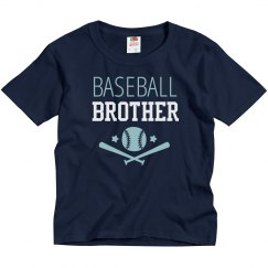 I'm A Baseball Brother
