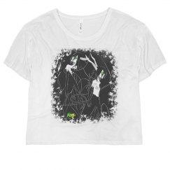 White Shirt Ulquiorra