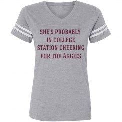 College Station Aggies