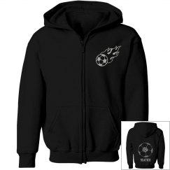 Camp Soccer Sweatshirt