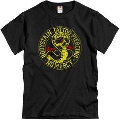 Kai Bodystain tshirts 2-3XL