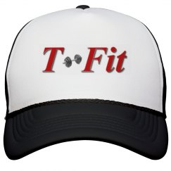 T-Fit JEEP Hat