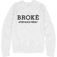 Fashionably Broke Monday