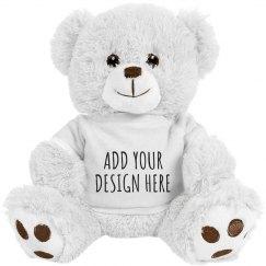 Custom Unicorn Stuffed Animall Doll