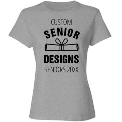 Custom Senior Class Designs
