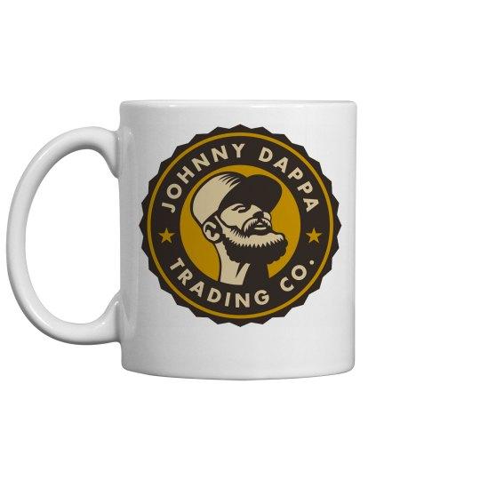 11 oz. Ceramic Coffee Mug JDTC01
