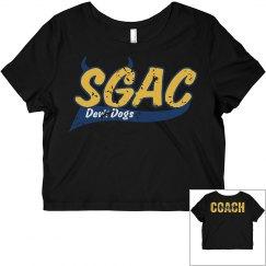 SGAC Crop