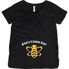 Bee Baby Shower Tee